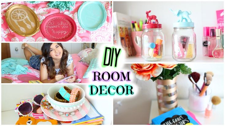 diy room decor cute affordable room ideas pinterest
