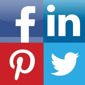 From @Julie Gallaher at Get on the Map: 15 Social Media Tips for SMBs