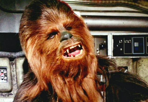 The Chewbacca Defense