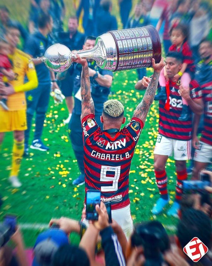 Pin de Ane Gabriele em Flamengo em 2020 Flamengo campeão
