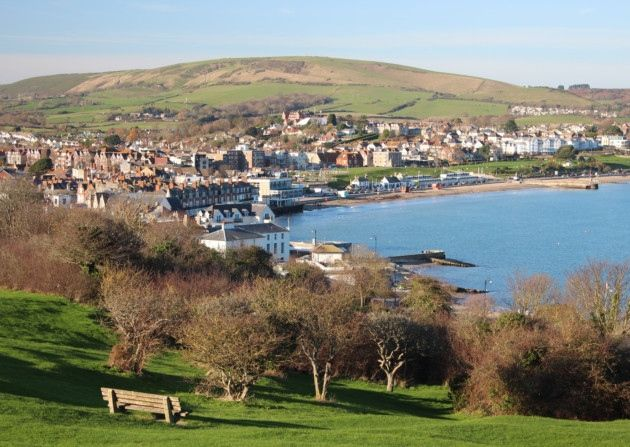 Dorset walk - Swanage Victorian Trail