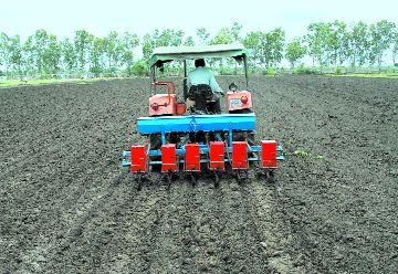 भारत में कृषि इंजीनियरी शिक्षा - विकल्प और संभावनाएं