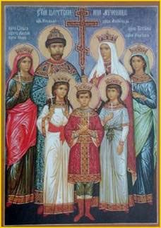 St. Alexandra and Companions,Christian women, Alexandra, Claudia, Euphrasia, Matrona, Juliana, Euphemia, Theodosia, Derphuta, and her sister, were martyred in Amisus in Paphlagonia. The women were burned to death in the persecution of Emperor Diocletian.