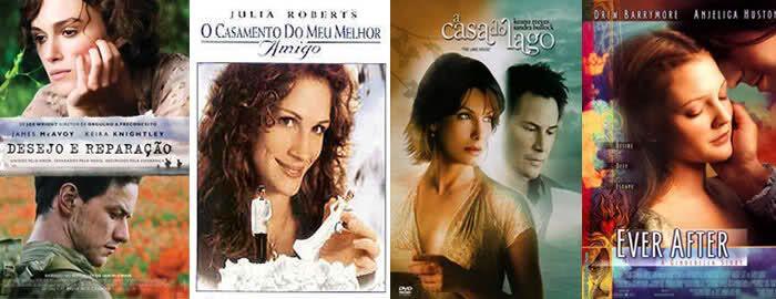 Os 100 melhores filmes românticos dos últimos 25 anos