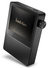 Computer Audiophile - Astell & Kern AK100 Portable High Resolution Music Player Review