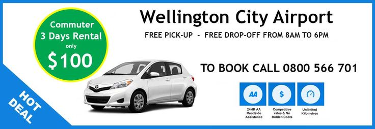 Special deal for the Commuter category - Available in Auckland, Wellington & Christchurch