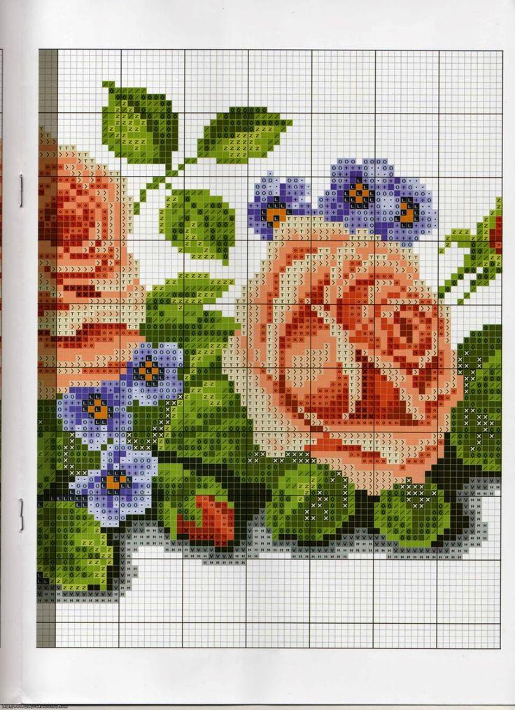 PLANETA PONTO CRUZ 2: Rose Garden - Red