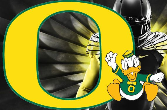 The Story Behind The University Of Oregon Ducks Nickname And Logo