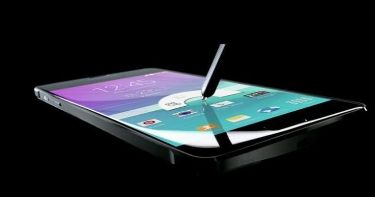 IFA 2014 - Note 4