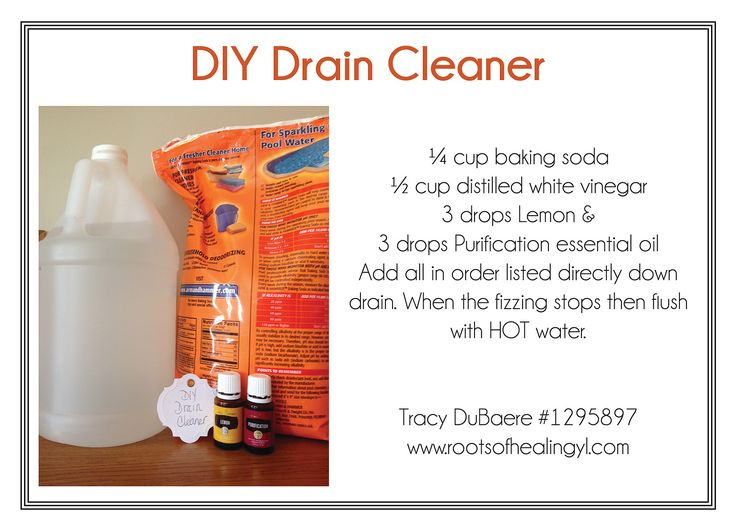 Best 25+ Drain cleaner ideas on Pinterest | Diy drain ...