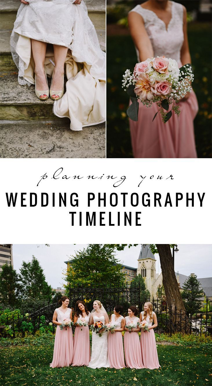 How much time should we plan for formal wedding photography? This is the #1 question I get from my couples in the months leading up to their wedding. I've drafted up a bunch of tips to help you plan the perfect wedding timeline, with the right amount of time for wedding photography, as well. I even included a sample wedding schedule PDF, which you can download and customize for your special day. Wedding planning has never been so easy!