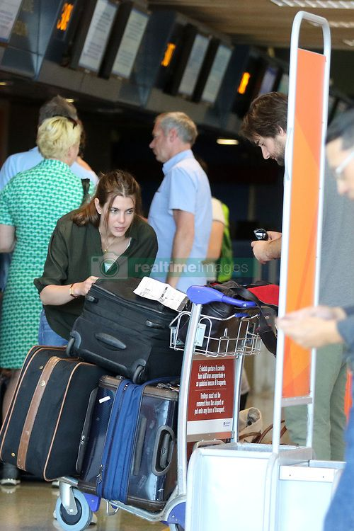 EXCLUSIVE: Charlotte Casiraghi and her boyfriend Dimitri ...