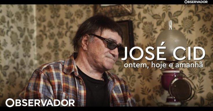 Dos amores à obra-prima, da família à política, e a música, sempre a música. Veja aqui o mini-documentário do Observador realizado na casa (correção: casarão) de José Cid em Mogofores. http://observador.pt/videos/entrevista-2/jose-cid-os-pink-floyd-sao-uns-caes-ao-pe-de-mim/