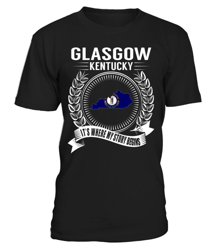 Glasgow, Kentucky - It's Where My Story Begins #Glasgow