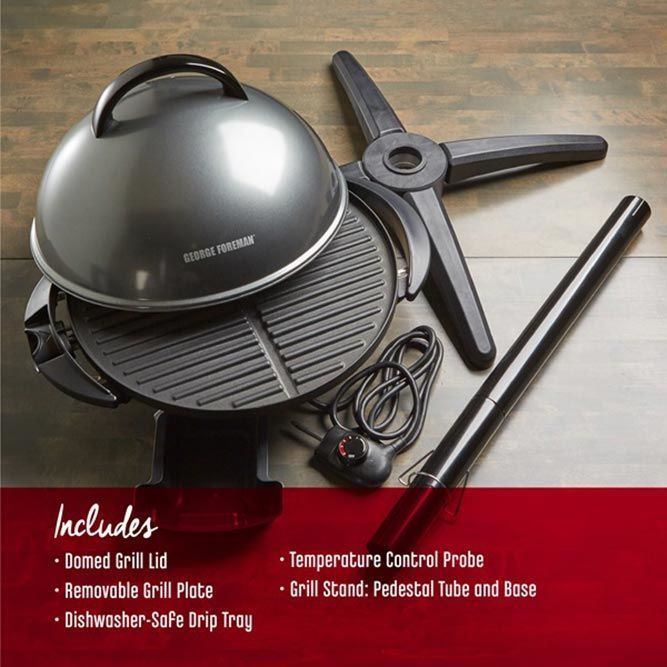 Gifts For Men Ideas To Please Even The Pickiest Guy Menshaircuts Com George Foreman Grilling Outdoor Electric Grill