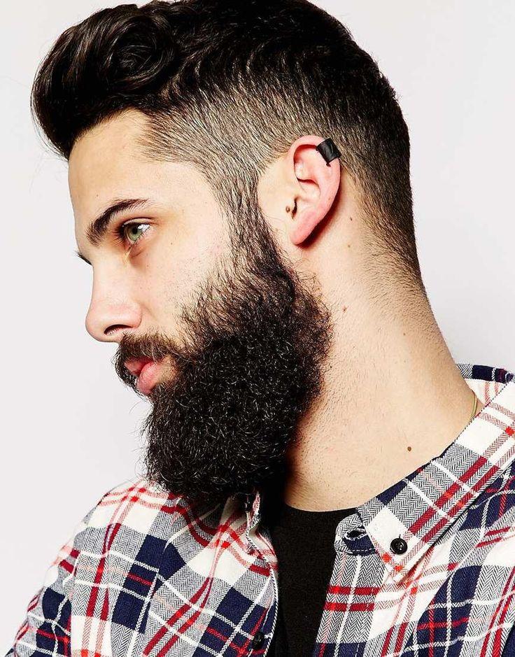 Male Ear Piercing Gay 36