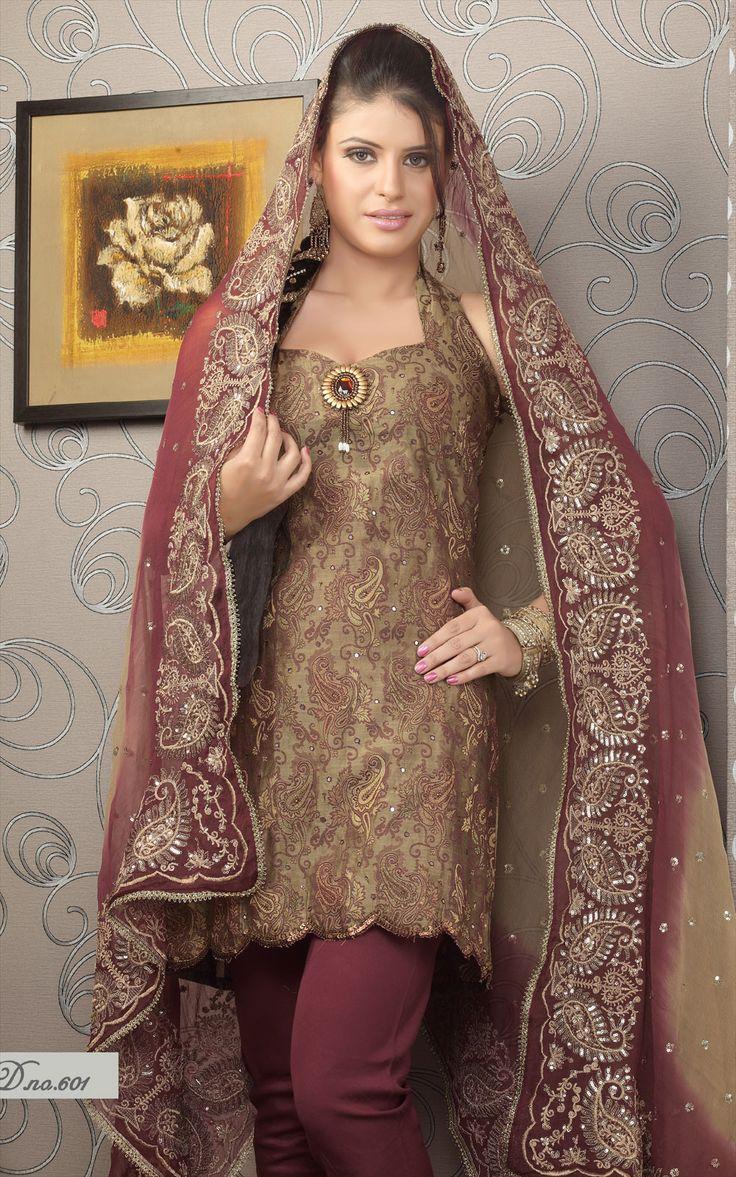 Latest Designer Salwar Kameez | Salwar Kameez Designs 2013 – Salwar Kameez Fashion Trends