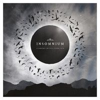 Insomnium: Shadows Of The Dying Sun cd :)