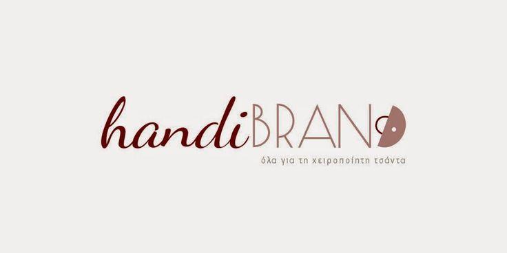 handiBRAND...όλα για την χειροποίητη τσάντα