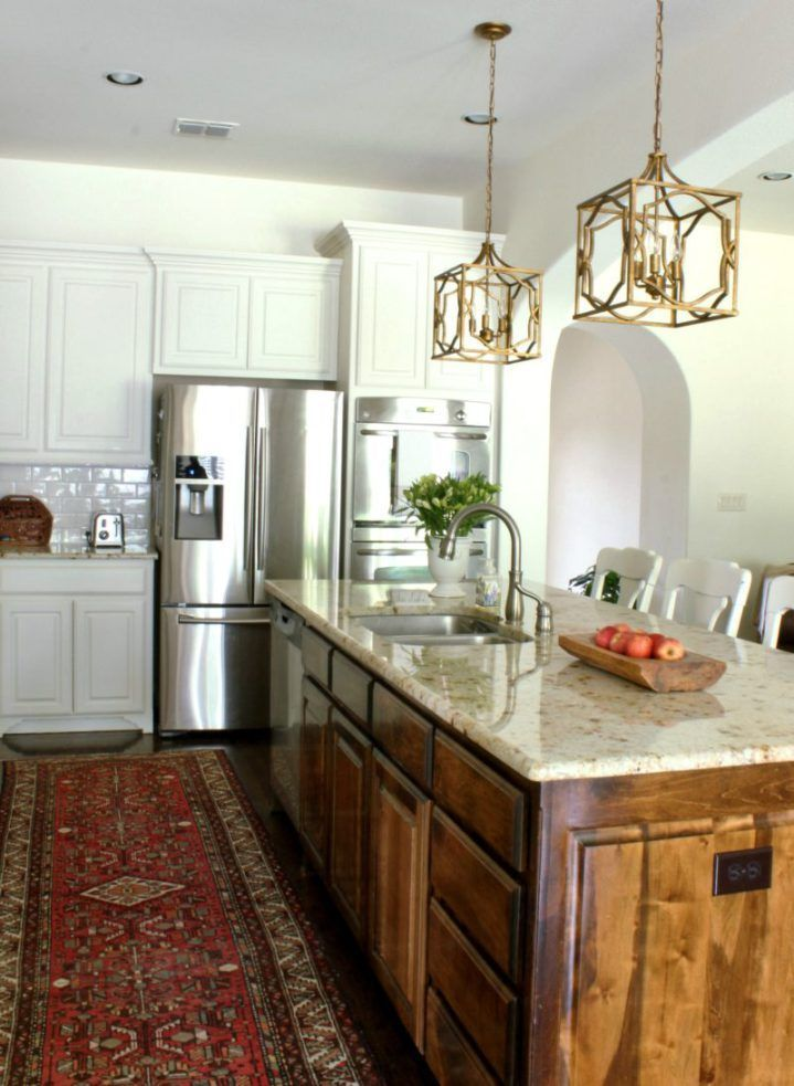17 best ideas about kitchen rug on pinterest kitchen. Black Bedroom Furniture Sets. Home Design Ideas