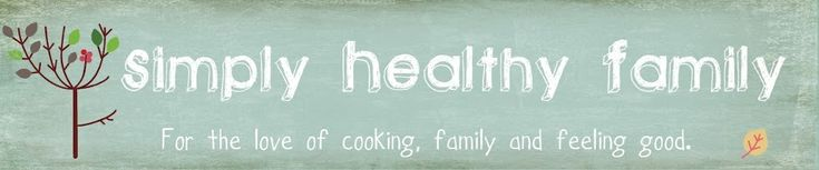 Simply Healthy Family