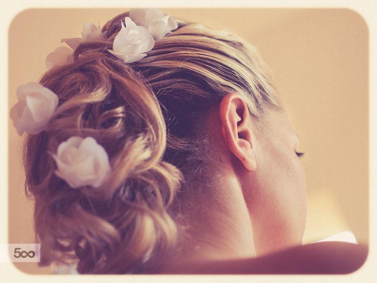 Photograph Beautiful Tereza by Romana Murray on 500px