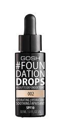 Gosh Foundation Drop 004 Natural