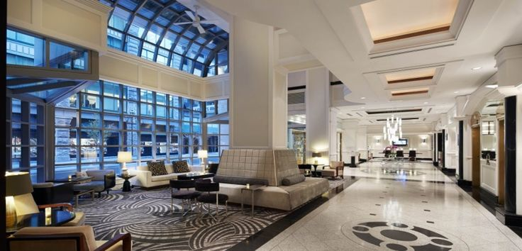 Loews Hotel Vogue en Montreal - http://www.absolut-canada.com/loews-hotel-vogue-montreal/
