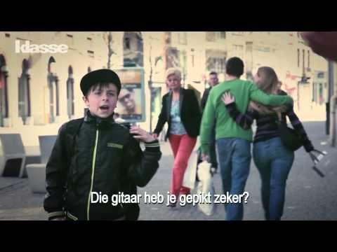 ▶ 'Vies Wijf': Campagne tegen haat op het internet - YouTube