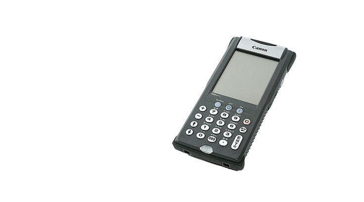 DataFlight Europe GT1 Scanner  handheld terminal creditcard POS inflight sales duty free