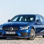 2015 Mercedes Benz C Class Estate Front Exterior 150x150 2015 Mercedes   Benz C   Class Estate Review Details