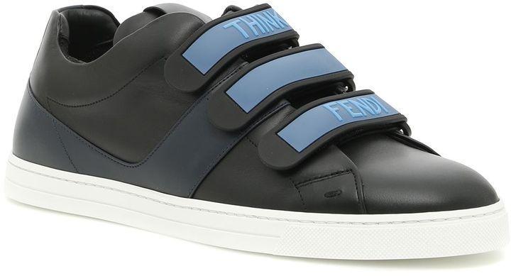 FendiVocabulary' Sneakers