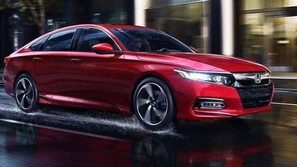 صور ومواصفات وسعر هوندا اكورد 2020 Honda Accord Sport Honda Accord Coupe Honda Accord