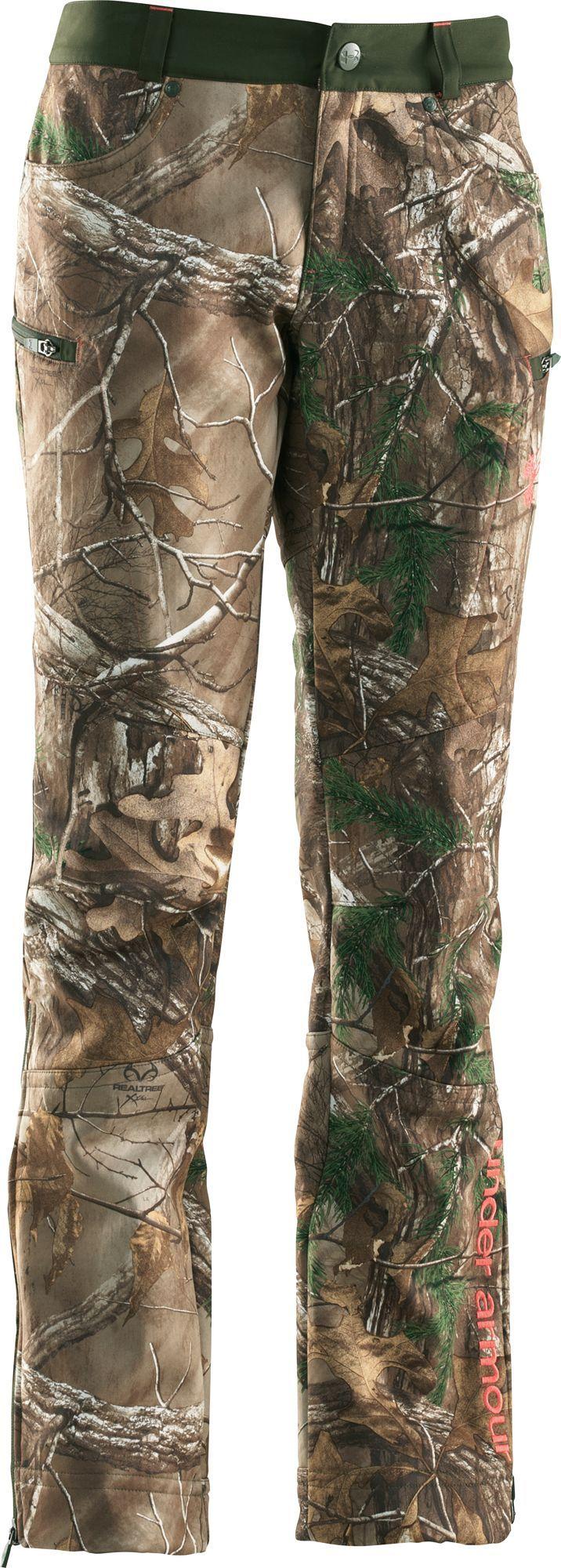 Under Armour® Women's CGI Ridge Reaper® Pants : Cabela's
