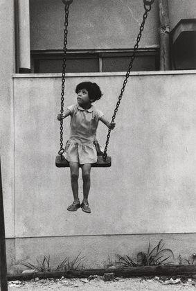by Ken Domon. Untitled. 1957