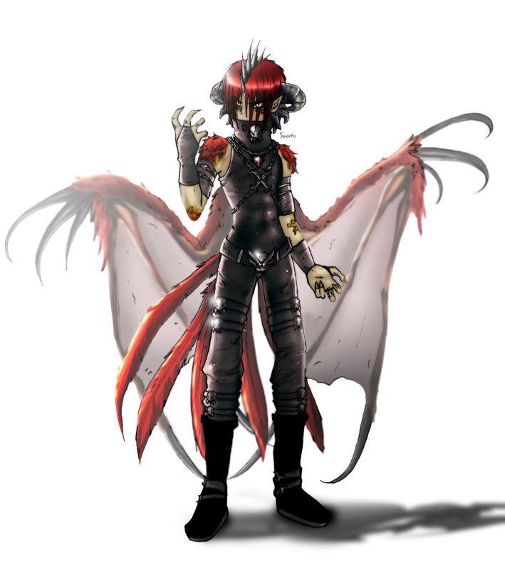 best 25 anime demon boy ideas on pinterest anime demon