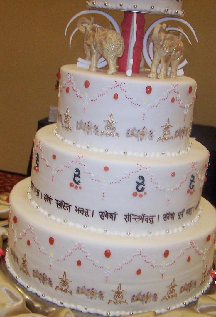 27 best JW Wedding Cakes images on Pinterest   Cake wedding, Deserts ...