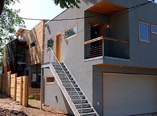 Tulsa NINE Project Lofts Go LEED Platinum