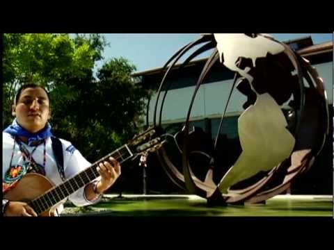 Huichol Musical - Cumbia Cusinela - YouTube