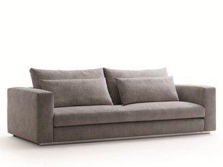 3 seater fabric sofa REVERSI XL   Sofa - MOLTENI & C.