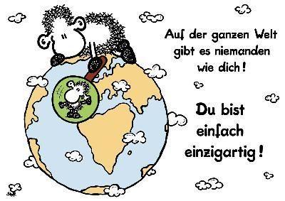Sheepworld -Große Welt                                                                                                                                                                                 Mehr
