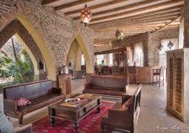 bar_area-main_building at Le Mirage & spa