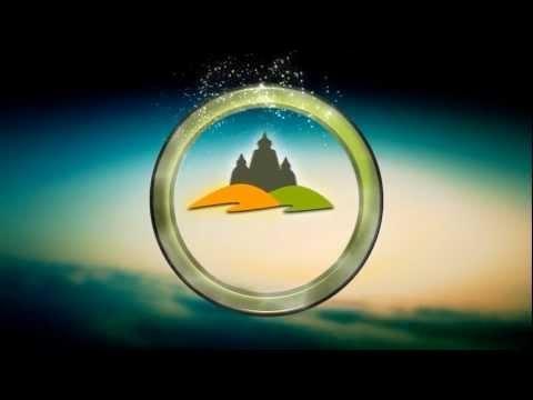 ISKCON NVCC - Pune's Spiritual Landmark - Promo Video