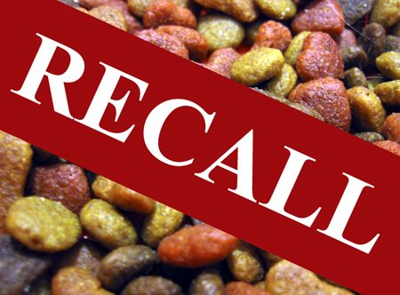 URGENT: 2 major dog food brands issue recall