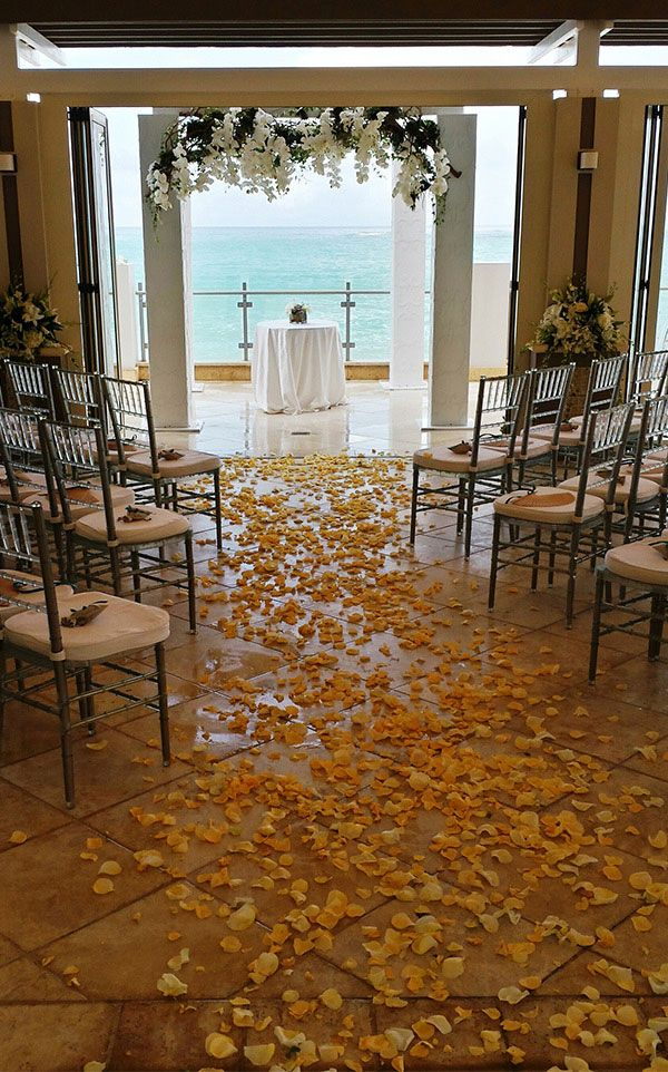 San Juan Puerto Rico Wedding Venue