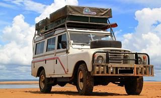 AFRICA 4X4 CAFE: advice on Self Drive Overland Expeditions to, buying and selling 4x4s in, East and Southern Africa