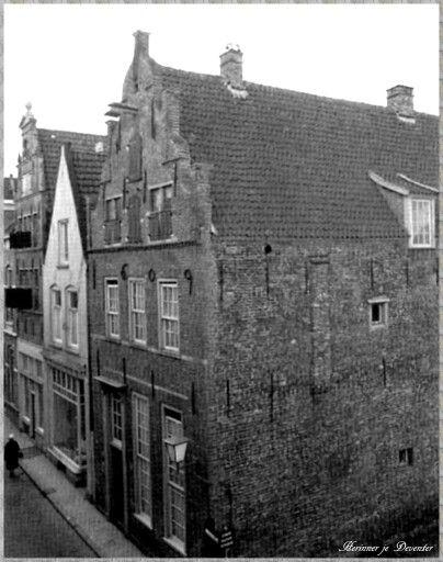 Menstràat Nonnenhuis