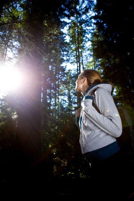 ブリティッシュ・コロンビア大学の広大なキャンパスを囲む公園。ハイキング、ジョギングにも◎バンクーバー 旅行・観光のおすすめスポット!
