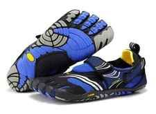 Blue New Mens Casual Five Hiking Beach fingers Shoes Komodo Sport Trainers B852