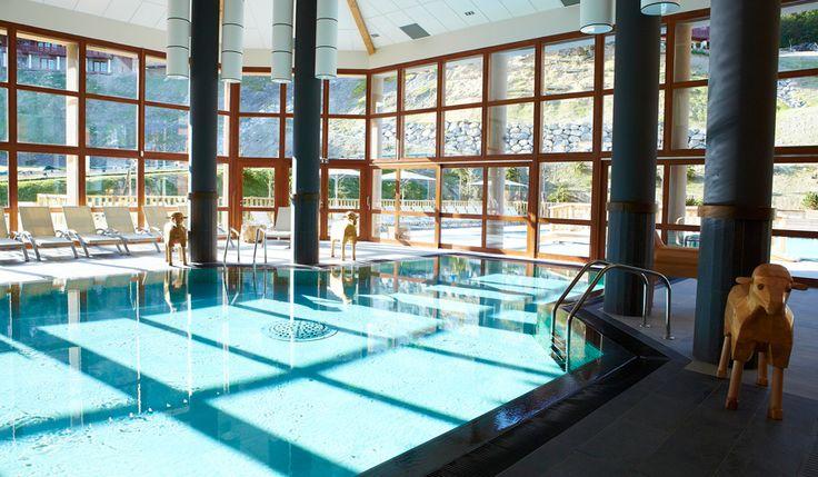 Séjour : Valmorel (France)- Vacances tout compris au Club Med